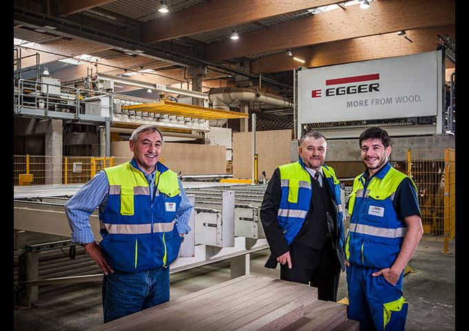 ISO 50001 energy management