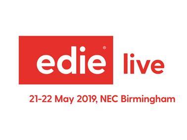 edie live 2019