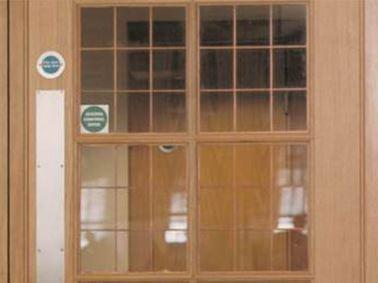 Q-Mark fire door manufacture 640x480