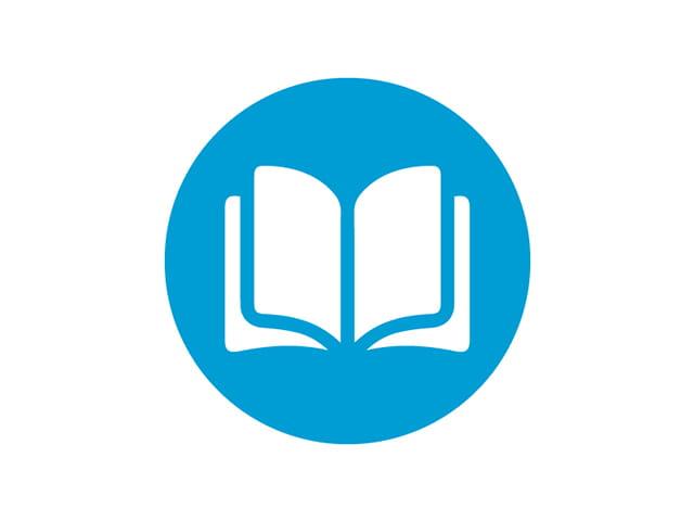 BM TRADA book icon