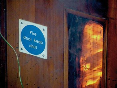 Fire protection in buildings 640x480