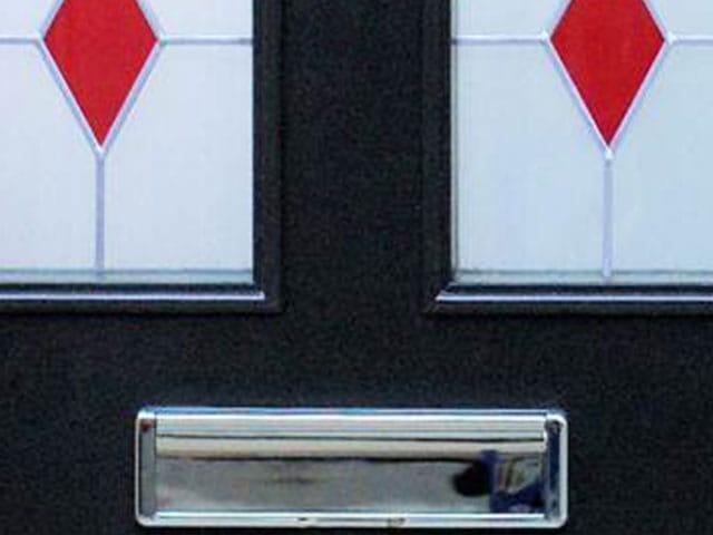 Q-Mark enhanced security doors 640x480