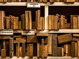 Timber species verification