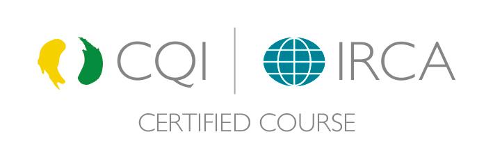 CQI ITCA Certified Course