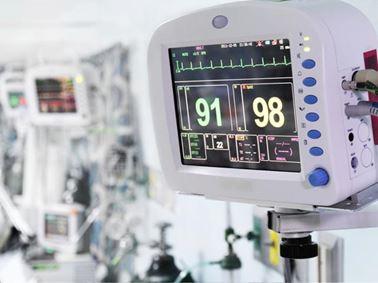 Electronic Medical Device Testing