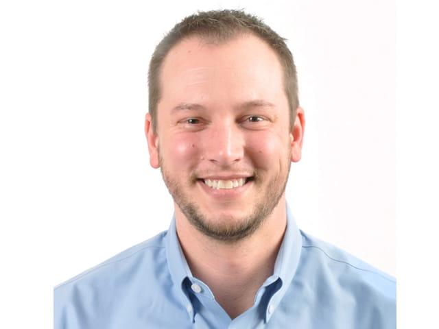 Robert Pieper engaged Expert