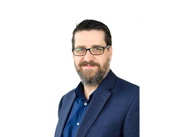 Stuart Brown Aerospace Environmental and Mechanical Qualification Expert