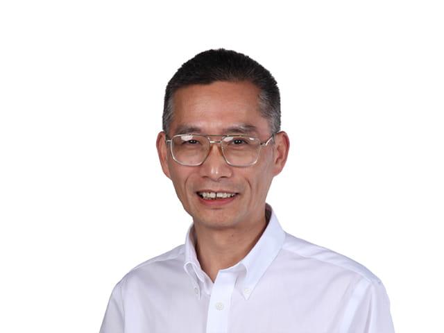 Xiao Ping Hu