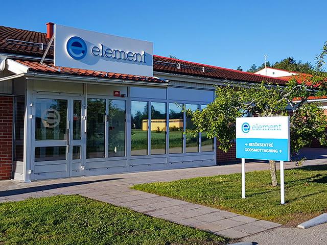 Element Metech Arboga