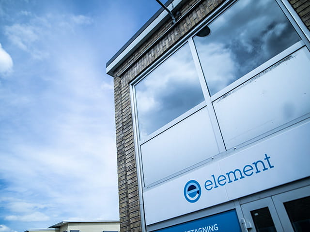 Element Metech Linkoping Calibration