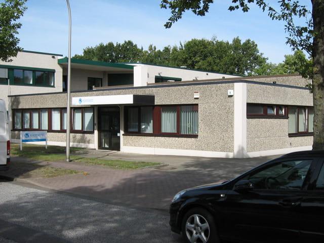 Element Metech Kalibrierlabor in Hamburg Norderstedt
