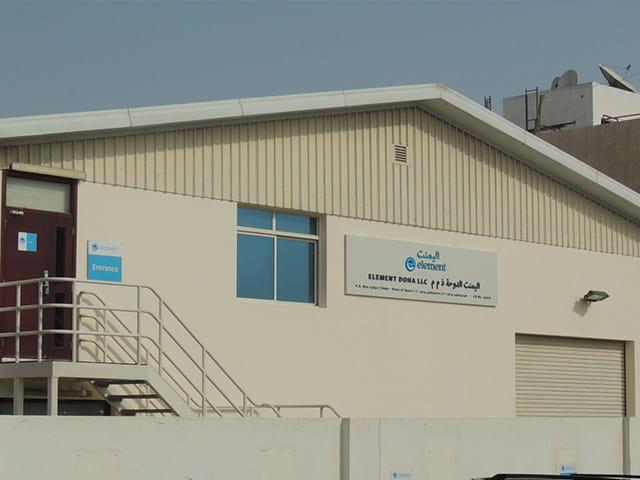 Doha-Salwa-Industrial-Area-Energy