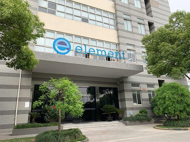 Element Shanghai