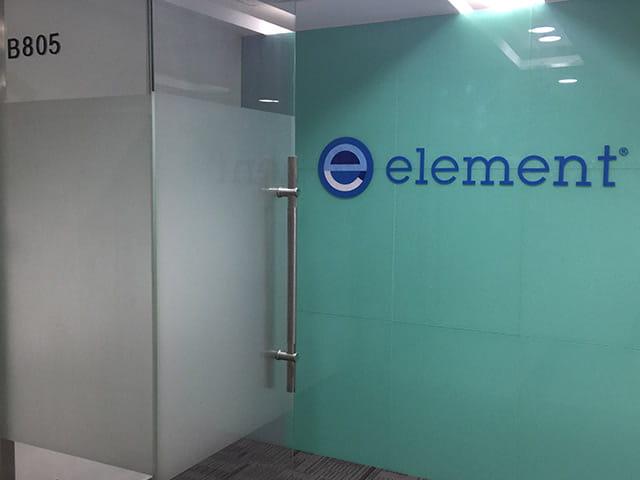 Element Shenzen