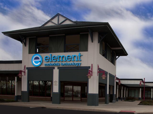 Element Daleville