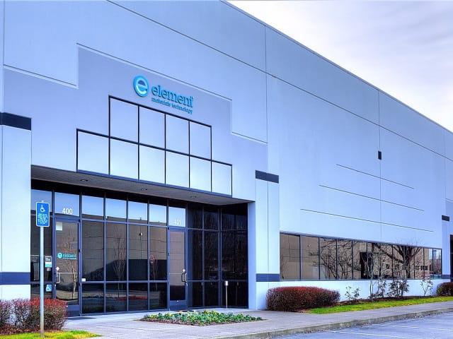 Element Portland Hillsboro Evergreen Parkway