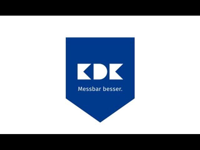 KDK Logo
