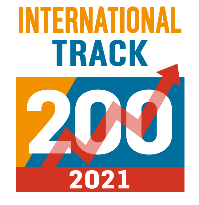Element on Sunday Times HSBC International Track 200 listing for third year in row