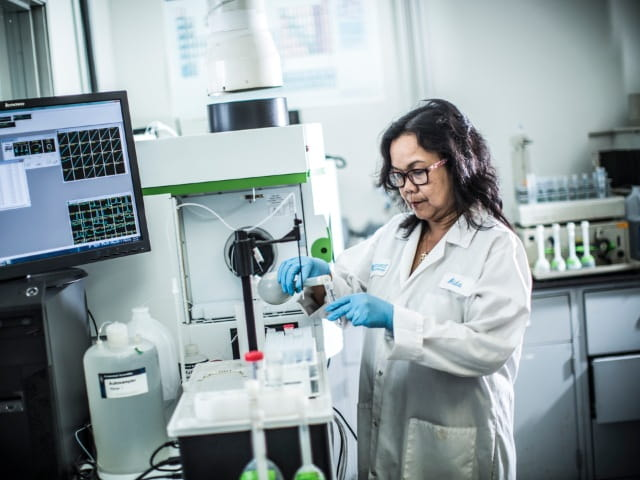 Element Antwerp achieves Nadcap accreditation for chemical analysis