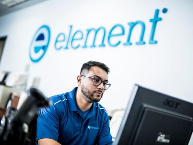 Element and Bristol University agree partnership for seismic testing