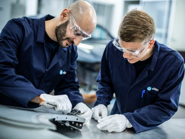 Element expands its capabilities with Swedish center of excellence