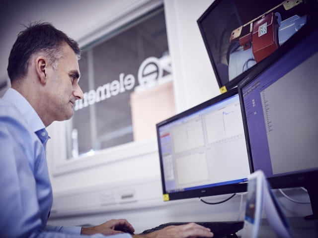 Element takes significant step in digitalization journey with remote witnessing capabilities