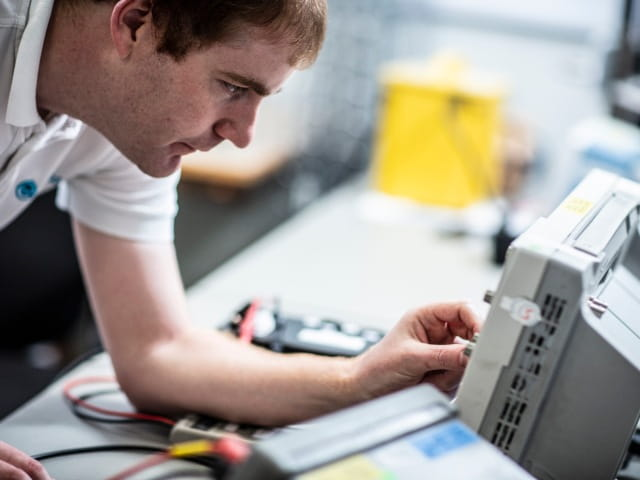Element invests in electrical safety testing in Wimborne UK