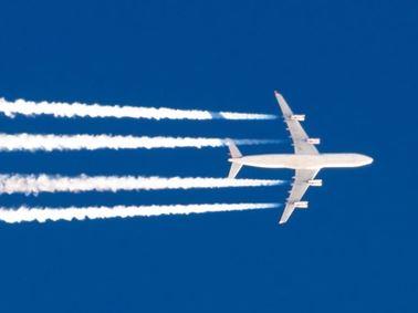 Produktqualifikation für Luft- und Raumfahrt