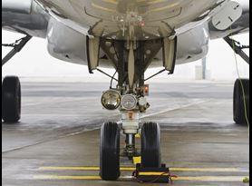 Aerospace Hydraulic and Pneumatic System Simulation