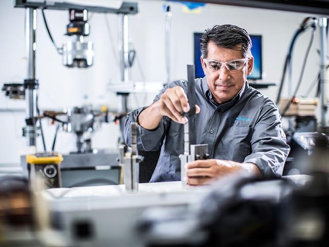 Polymer Matrix Composite Testing