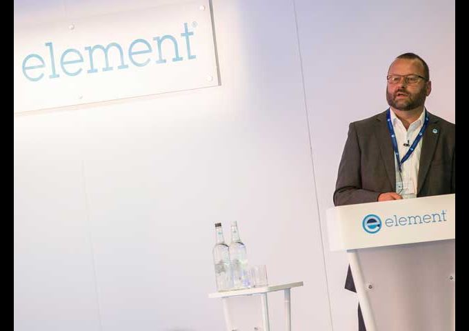 Element Global Testing and Approvals Conference