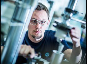 Medical Device Fatigue Testing