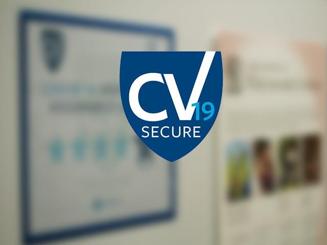 CV Secure