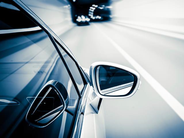 Transport- und Automobilindustrie