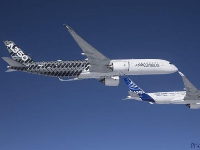 空中客车公司的案例研究