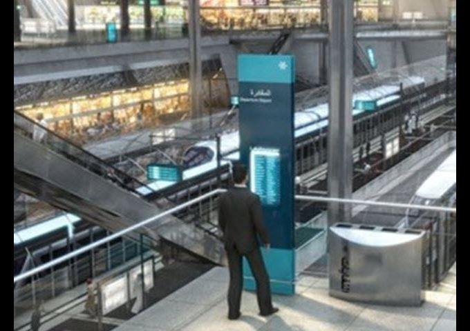 Doha Metro case study