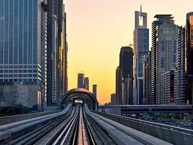 迪拜地铁案例研究
