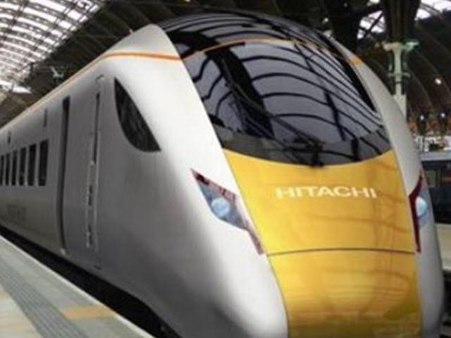 日立铁路欧洲案例研究