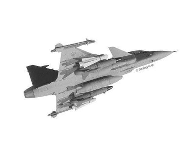 Saab Grippen战斗机案例研究