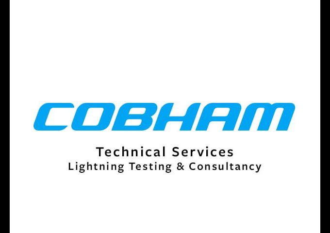 Cobham.