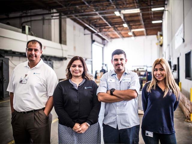 Element employees