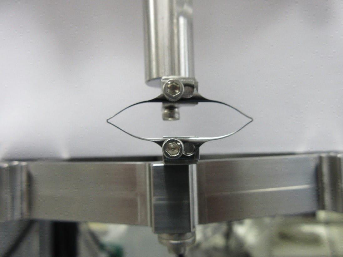 ASTM F3211 Test Specimen