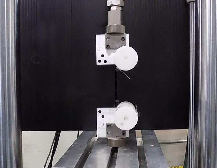 Suture Anchor Tensile Testing