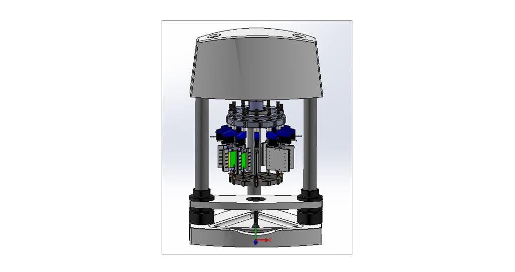 TMVR Test Instrument