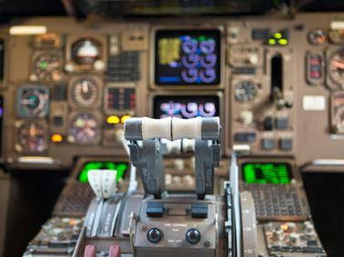 Aerospace Avionics