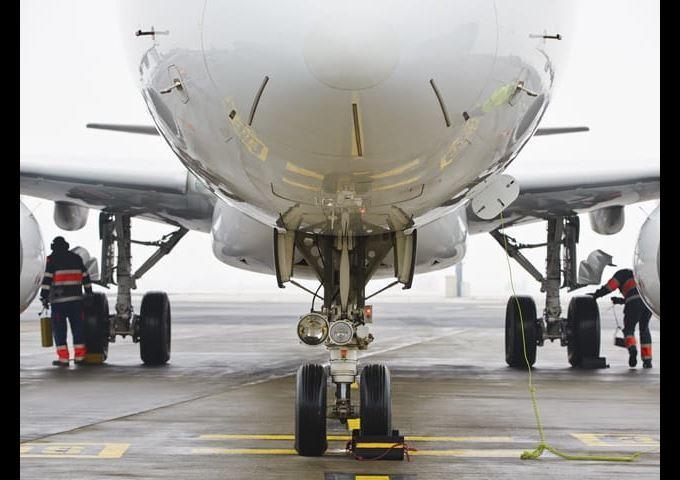 Element in Aerospace