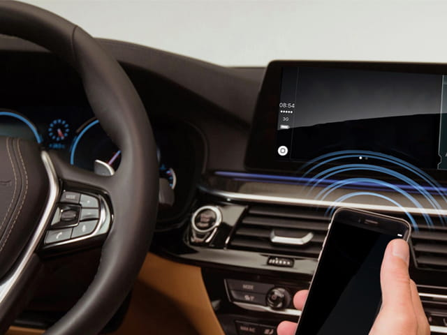 EMV-Prüfungen für den Automobilsektor