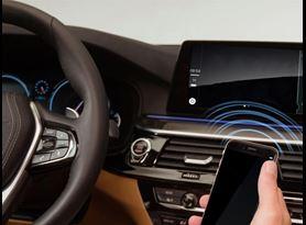 Connected Technologies Automotive