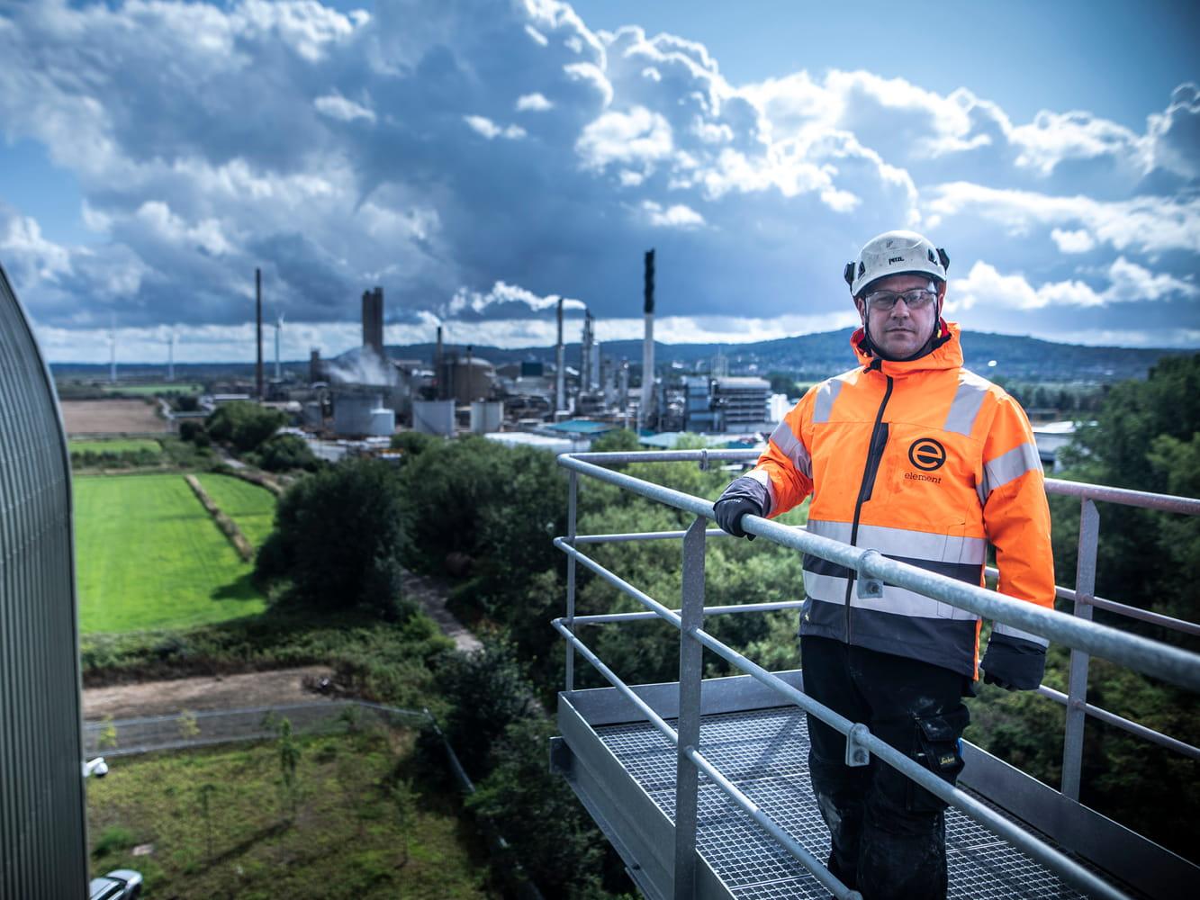 Environmental Compliance Testing