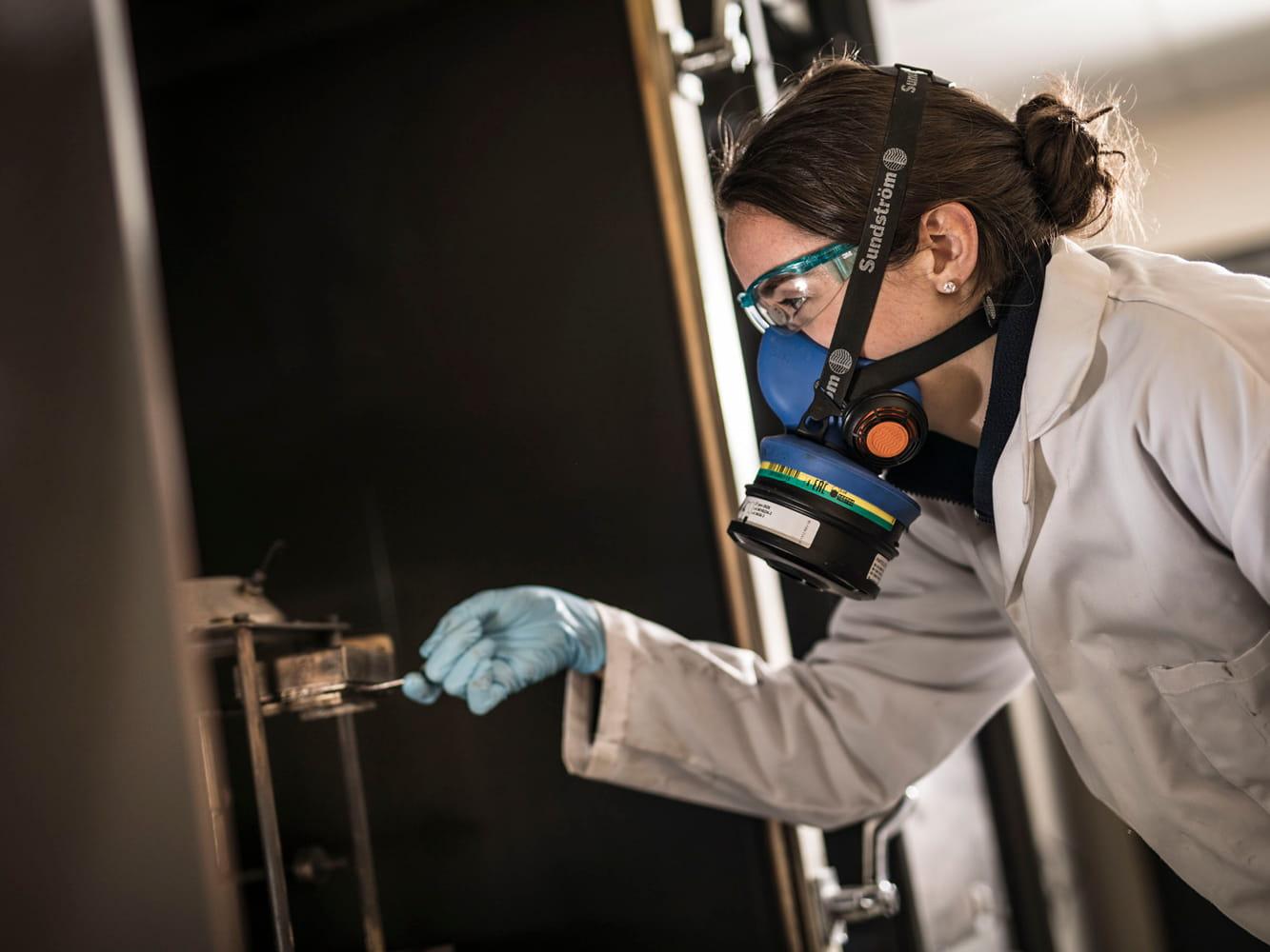Hazardous Materials Investigations